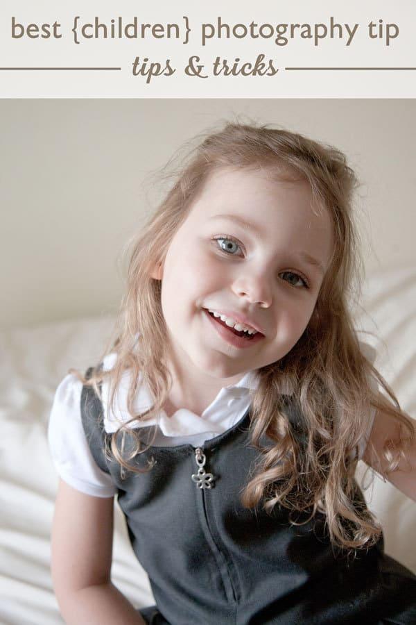 best-children-photography-tips
