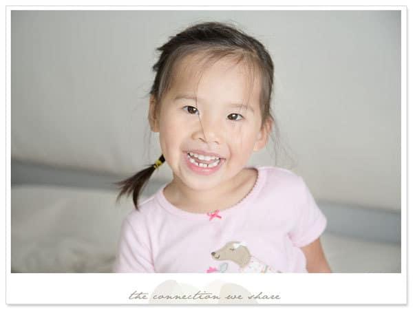 children photography tip