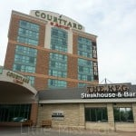 Perfect Time for a Getaway to Niagara Falls with Courtyard by Marriott