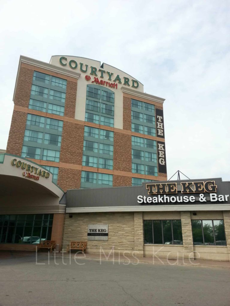 bff646e931f3bd Perfect Time for a Getaway to Niagara Falls with Courtyard by Marriott