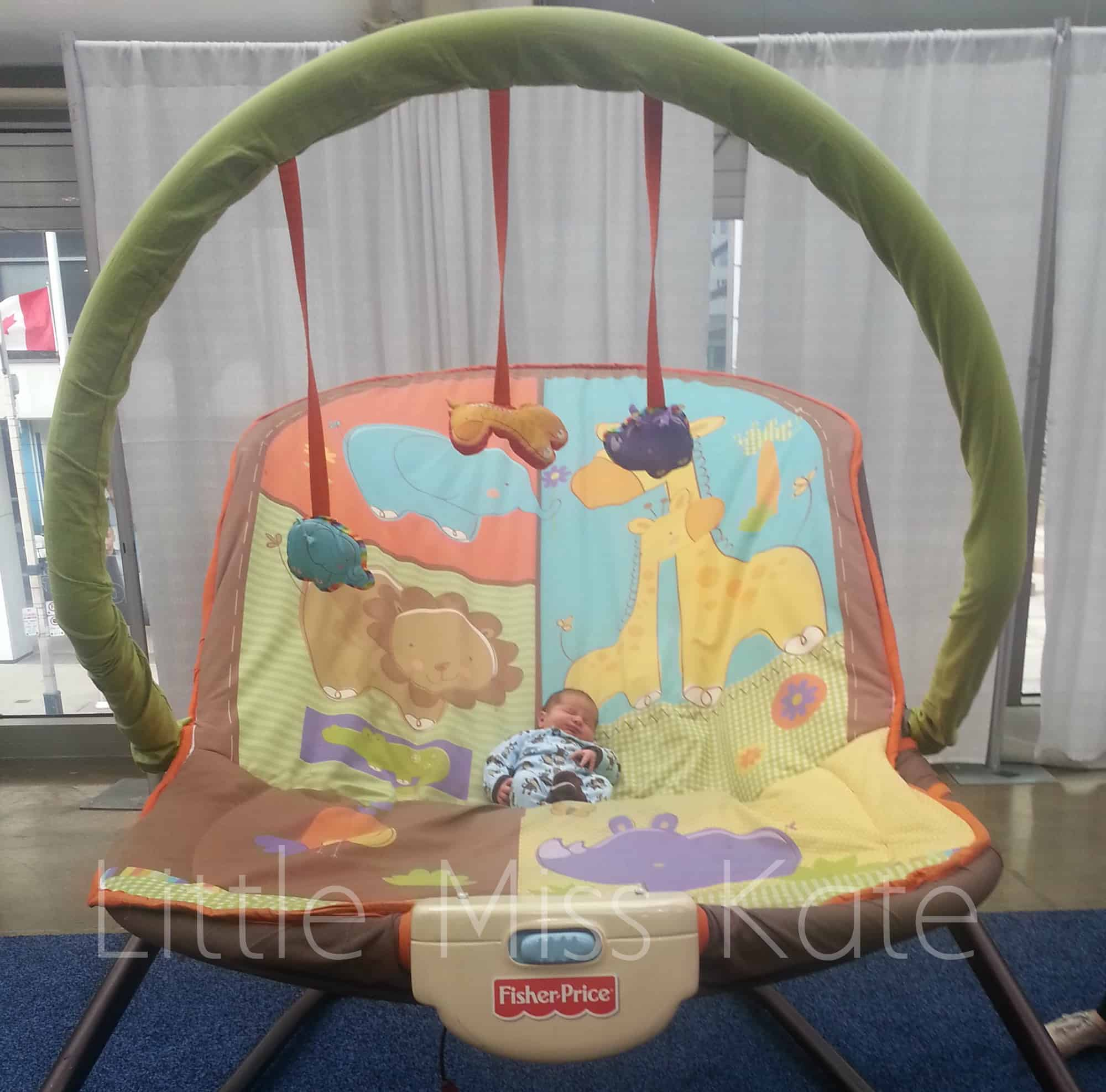 baby time show fisher price