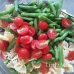 Pesto Pasta Salad Recipe