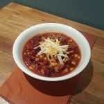 Easy Weeknight Meals: Slow Cooker Chili Recipe #whatscooking