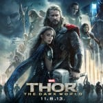Date Night with Chris Hemsworth – Thor: The Dark World