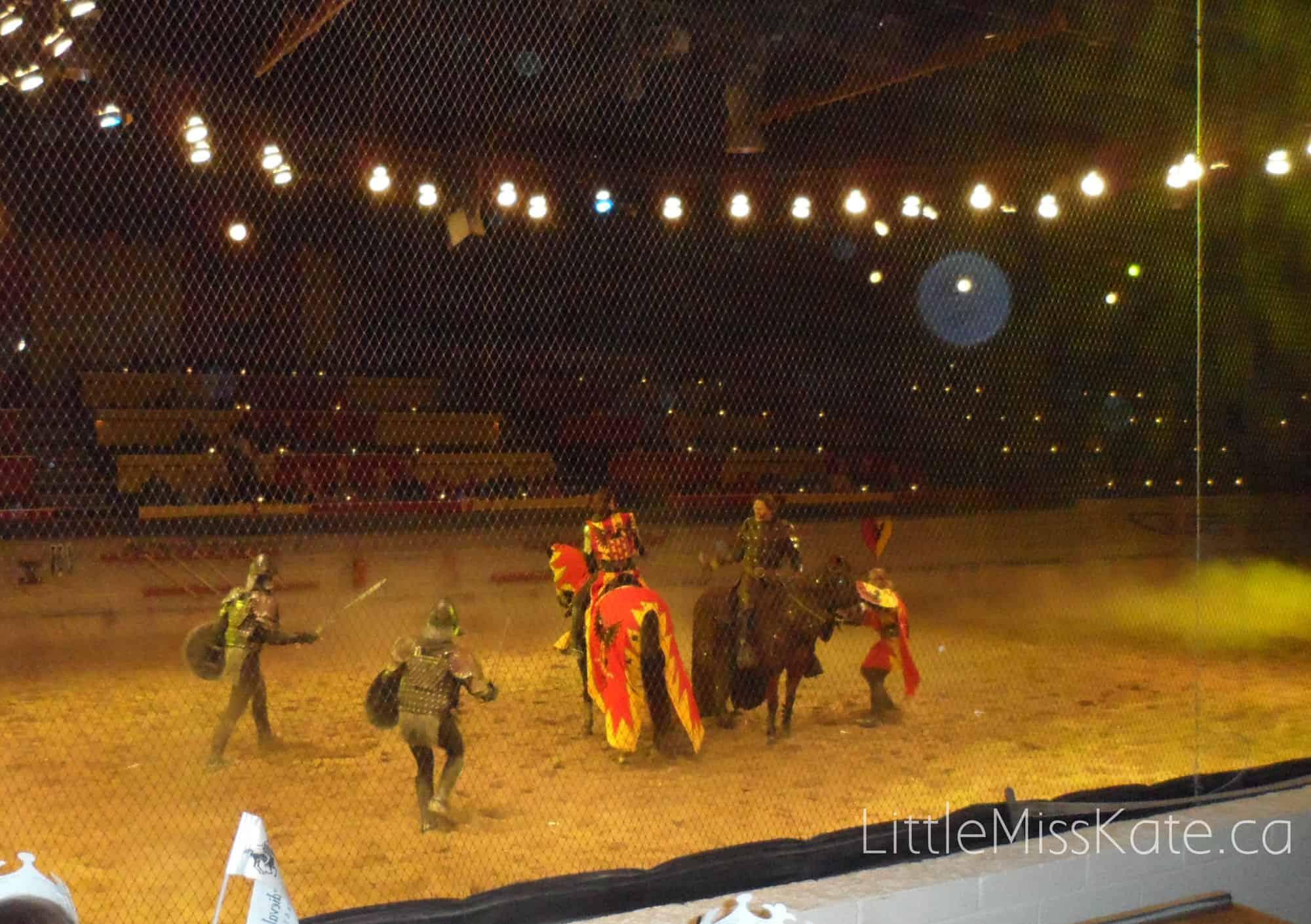 medieval times toronto 14