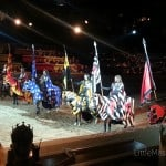 Feast With Kings at Medieval Times {Giveaway} #TorontoCastle