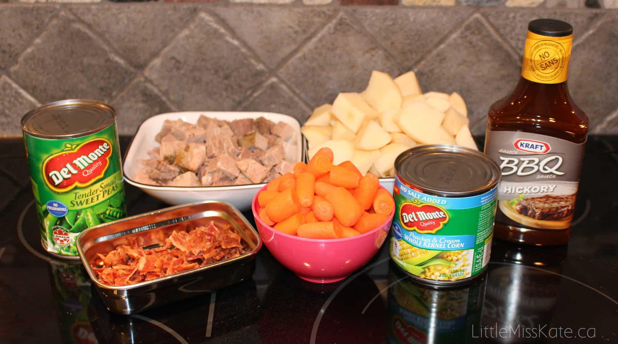 Easy Beef Stew Recipe slow cooker