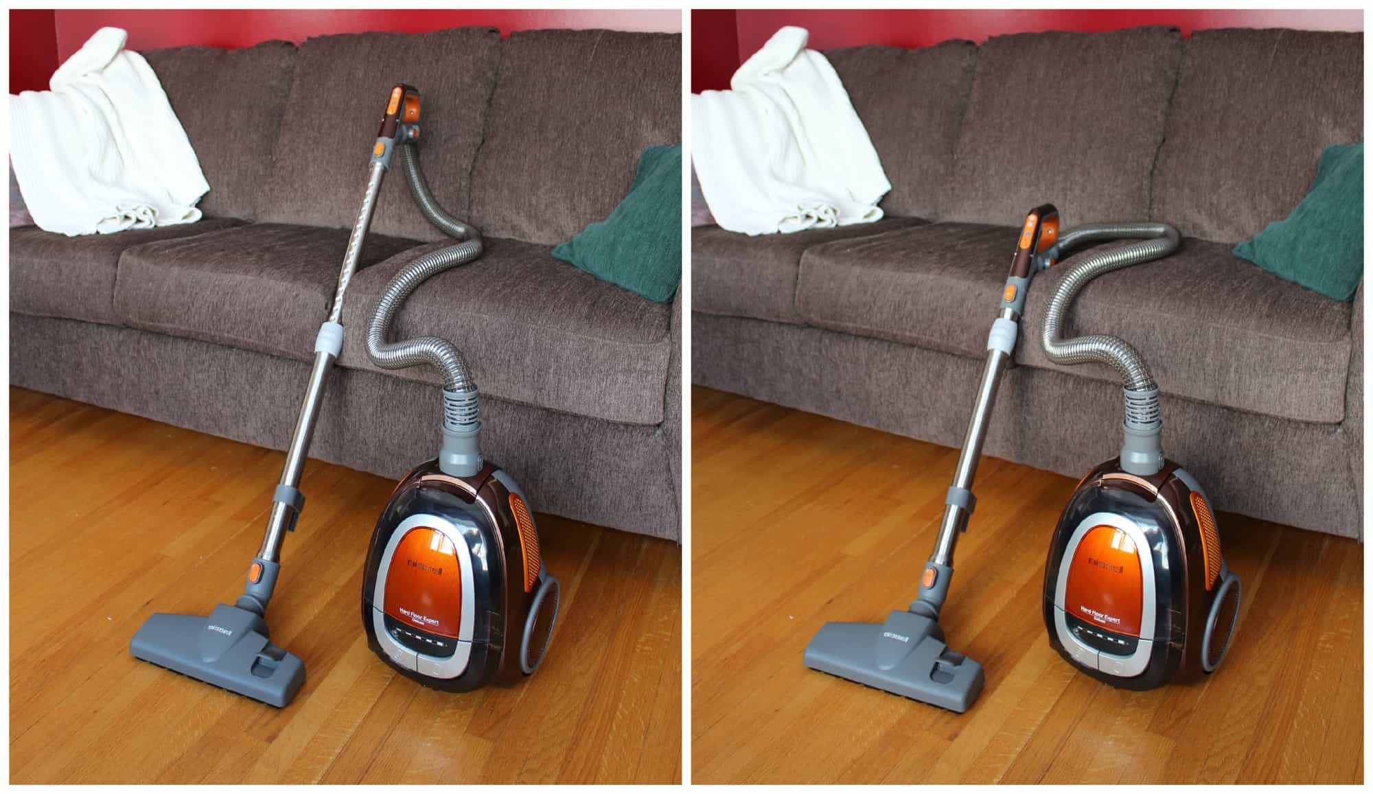 vacuum for on method cleaning floors hard hardwood a floor canister step wood miele simple