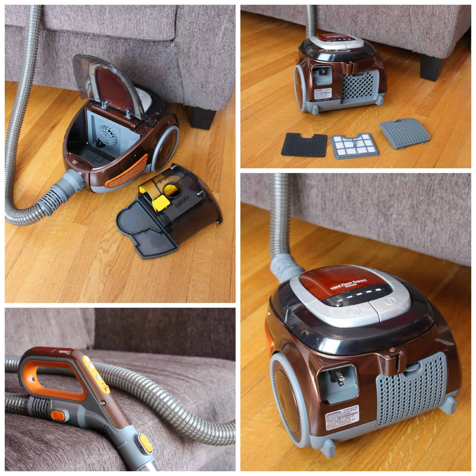 Canister vacuums for hardwood floors floor matttroy for Wood floor vacuum cleaner