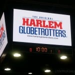 Hoopin' it up with the Harlem Globetrotters #ptpaGLOBIES