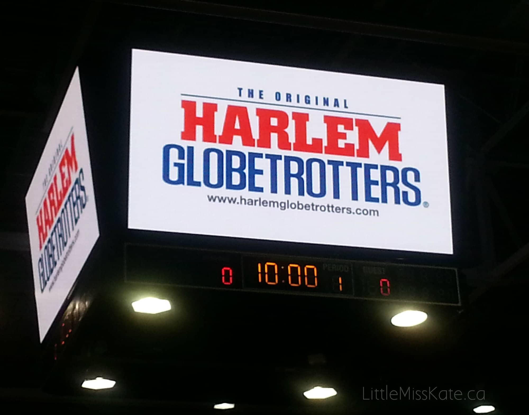 harlem Globtrotters 1