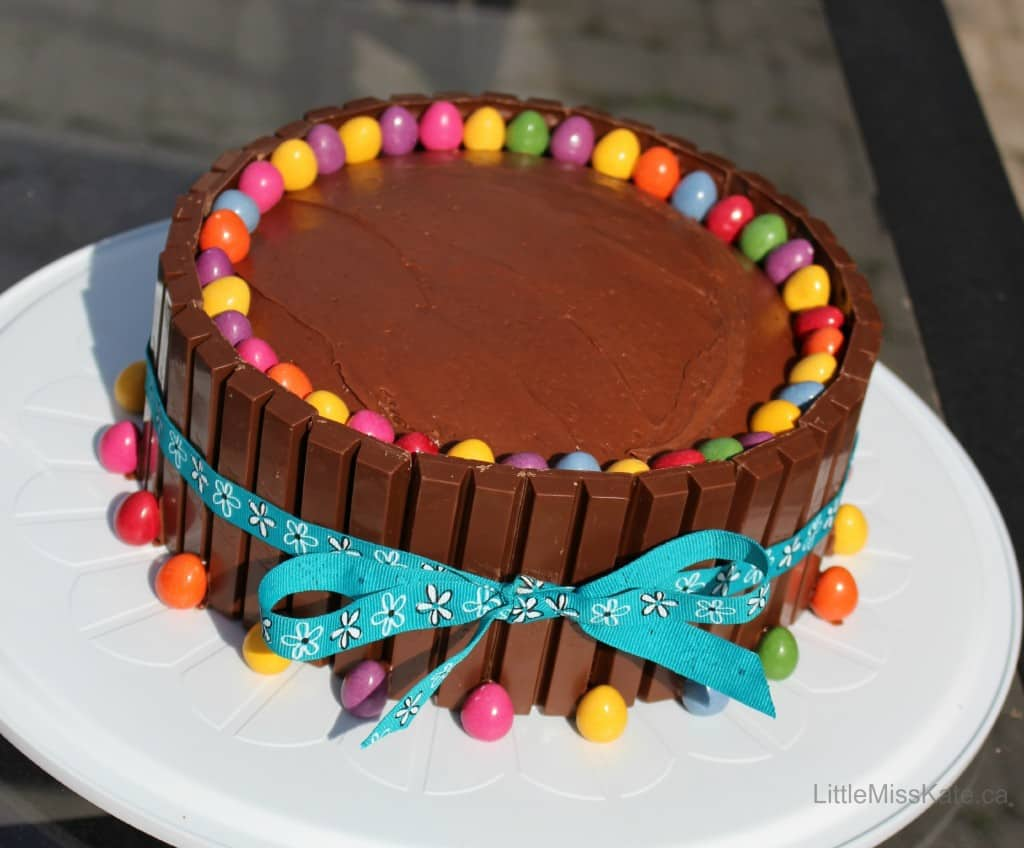 Canada Day Cake Designs