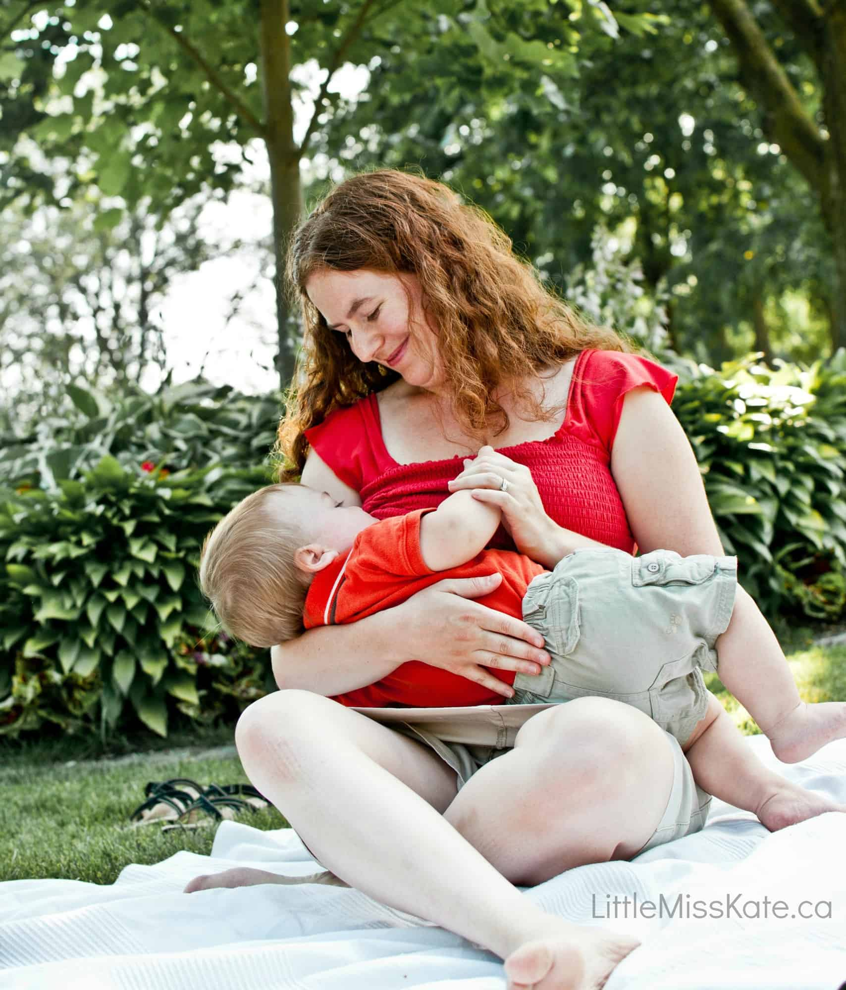 Extended Breastfeeding 2