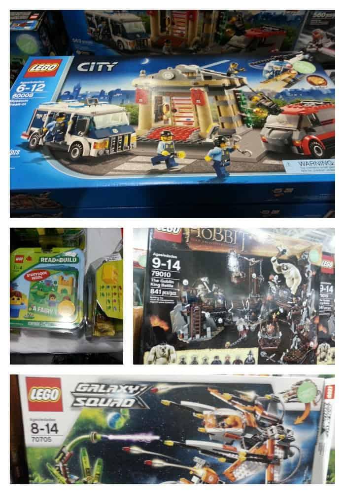 mastermind toys warehouse sale 2014 Lego