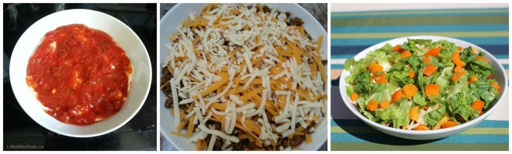 Beef Taco Dip Recipes