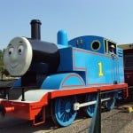 All Aboard for a Day Out with Thomas #DayWithThomas