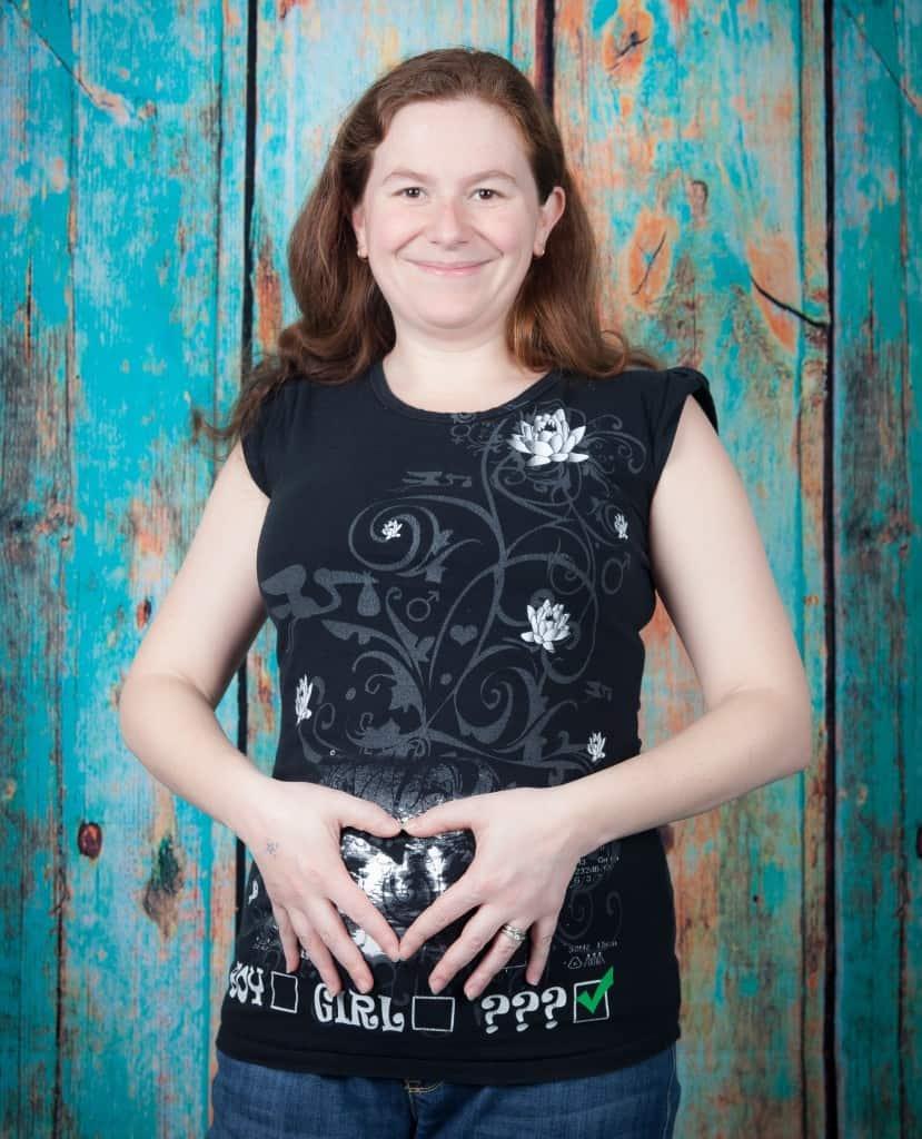 pregnancy 22 weeks