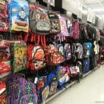 Back to School Shopping Deals at Walmart and Remembering to Give Back #agreatstart