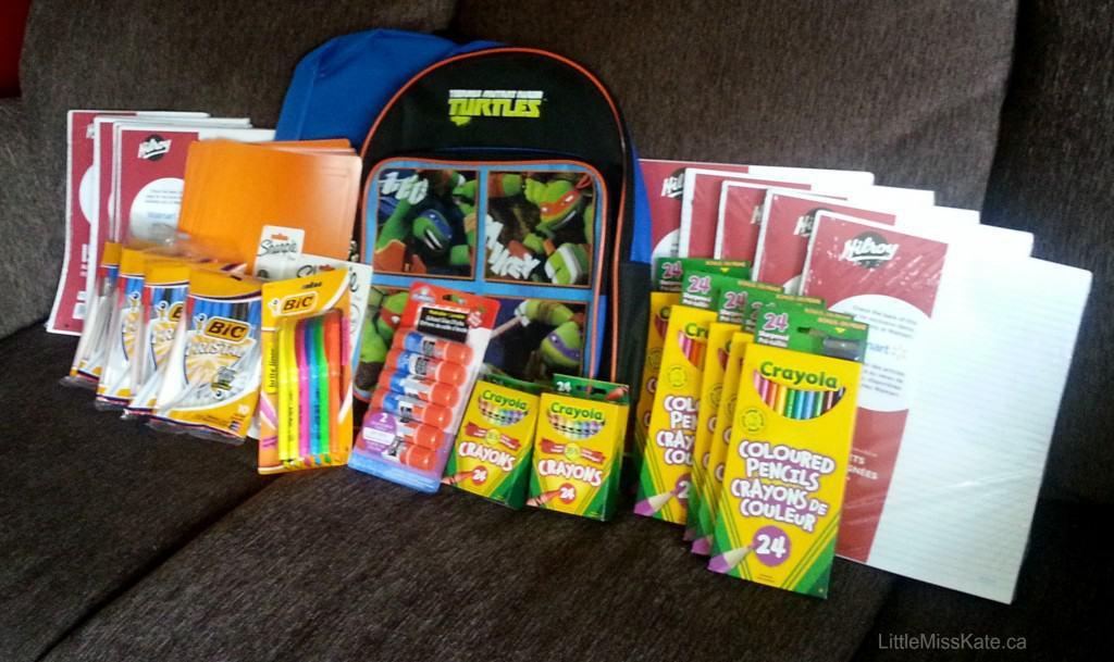back to school shopping deals walmart 2