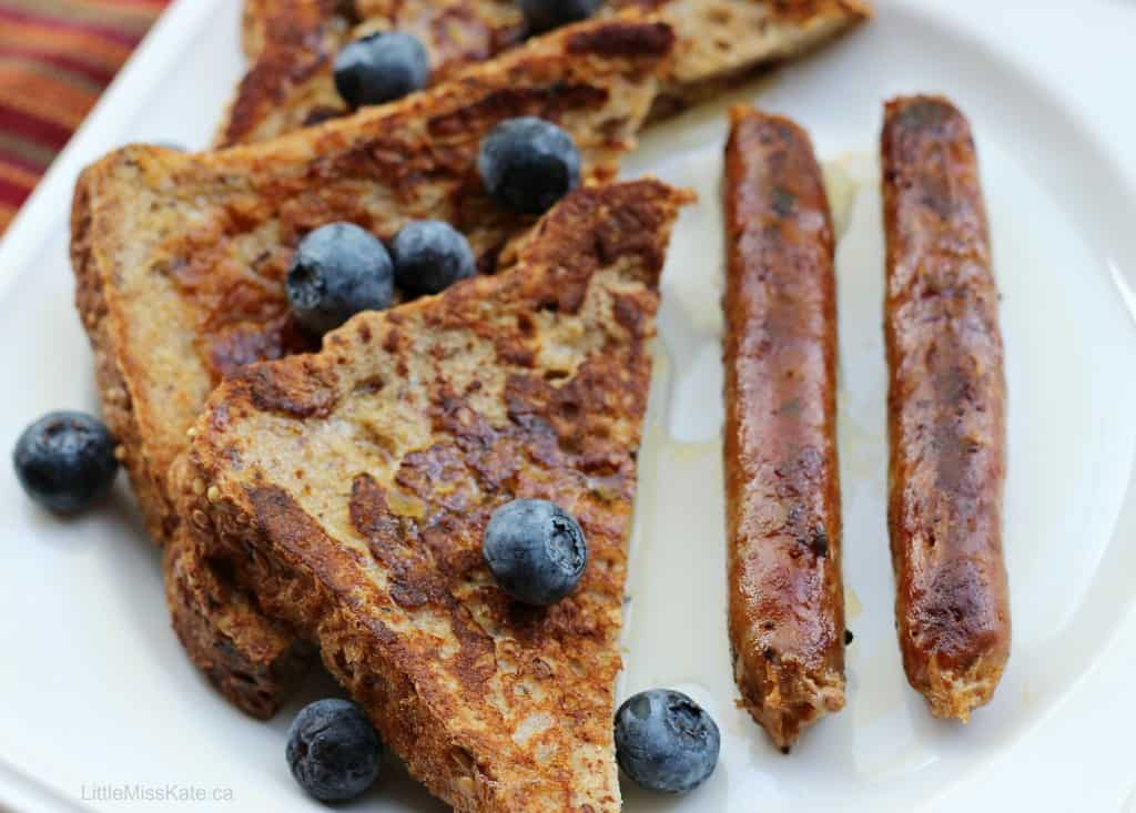 simple easy french toast recipe