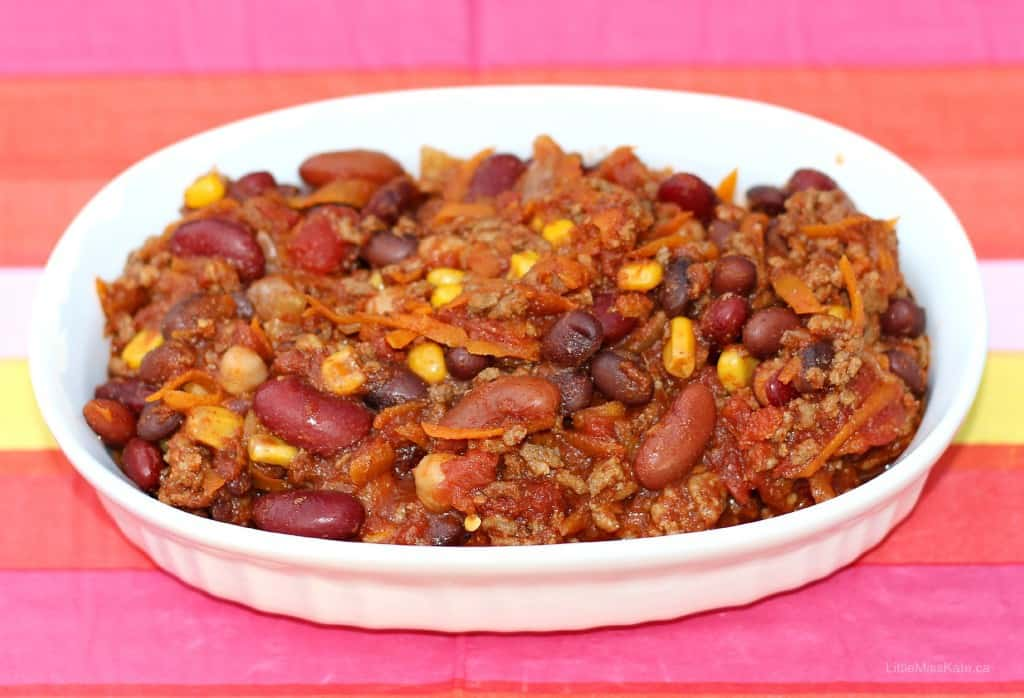 Chili recipe slow cooker