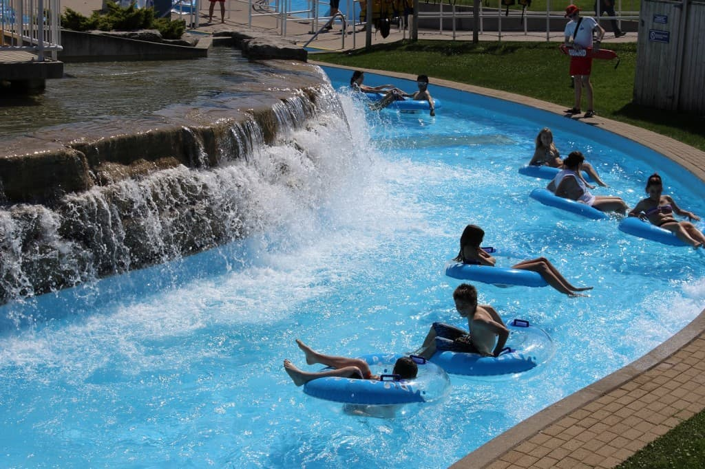 canadas wonderland lazy river small