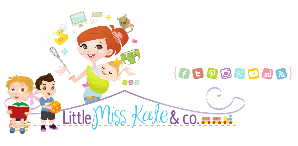 Little Miss Kate & Co.