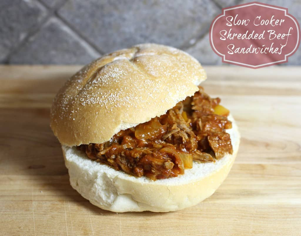 Easy-Slow-Cooker-Shredded-Beef-Sandwiches-recipe
