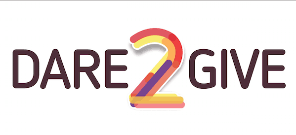 dare2give-Logo