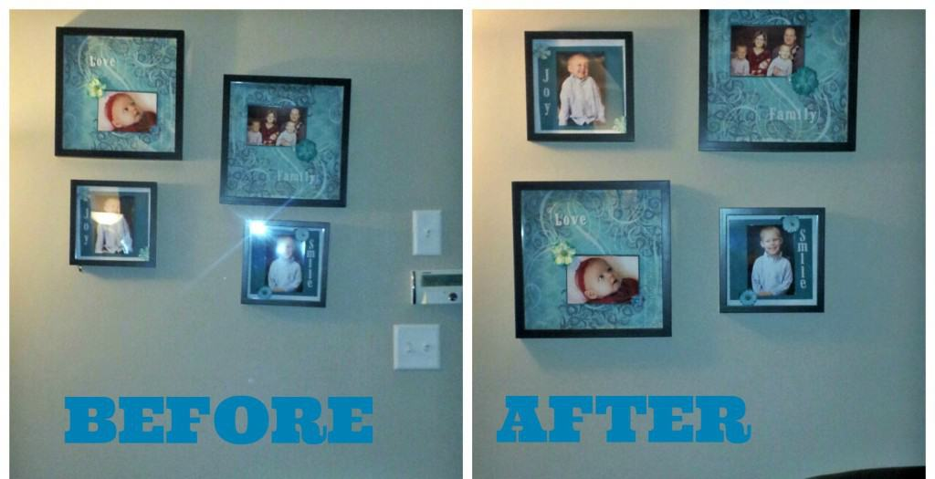 how-to-make-a-photo-wall