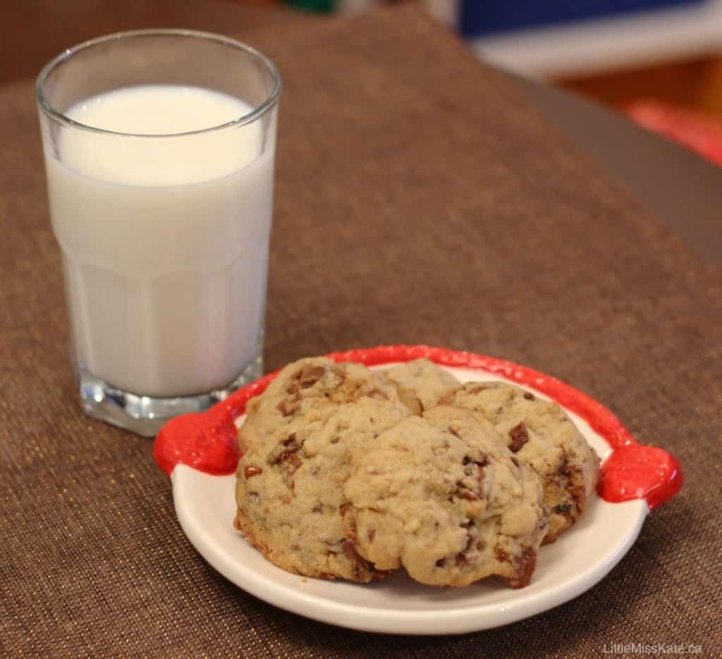 Fudge brownie cookie recipe