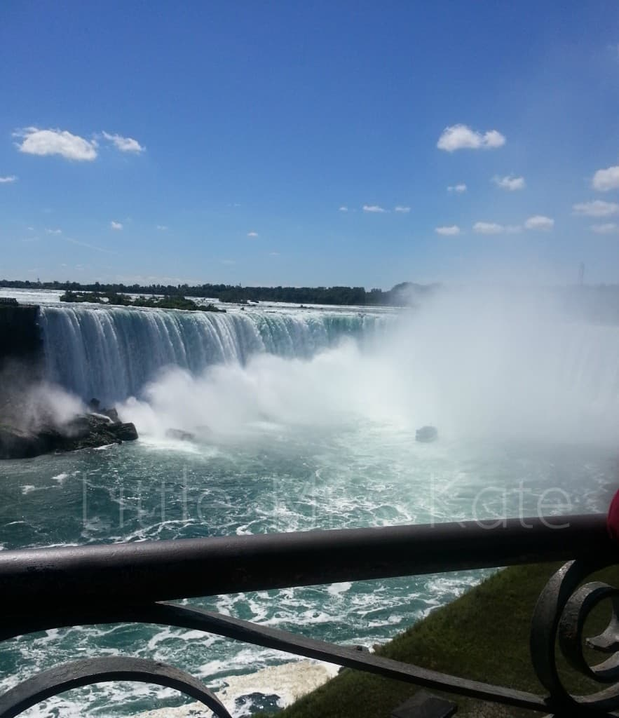 niagara falls maid of the mist 1