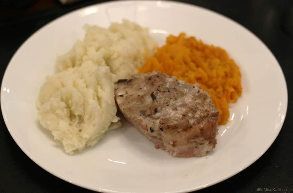 mushroom-soup-pork-chop-recipe
