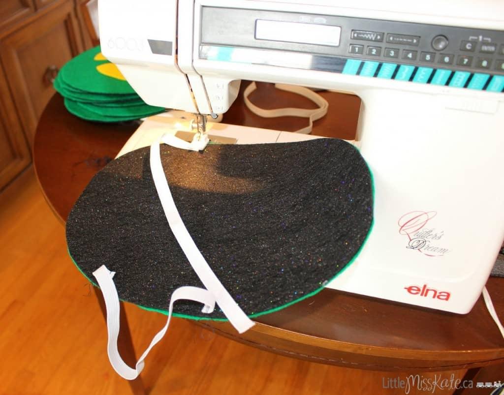 DIY Teeenage Muntant Ninja Turtle Shell costume