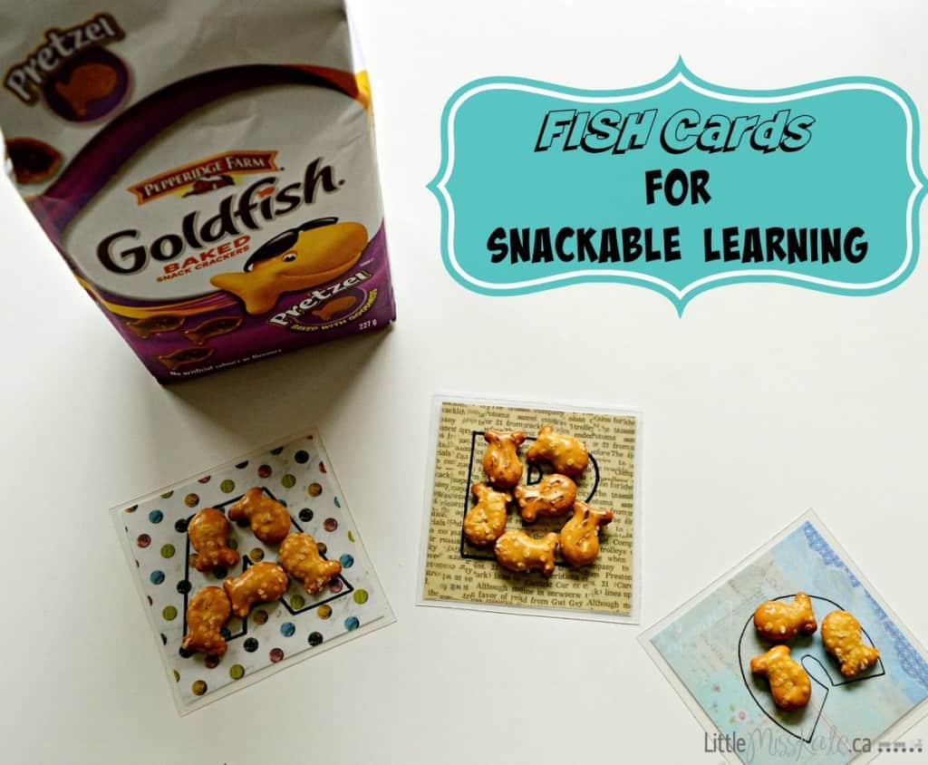 flash card alphabet printable set - make snacking and learning fun with Alphabet Flash Cards
