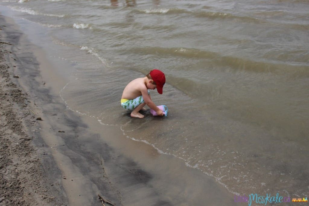 ontario day trip ideas wasaga beach