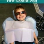 6 Tips To Prepare Your Child For Their First Visit To The Dentist