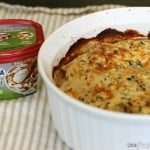 Easy Garlic Scalloped Potatoes Recipe