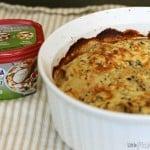 Easy Garlic Scalloped Potatoes Recipe