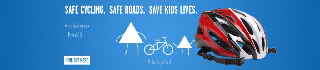 Safe kids week