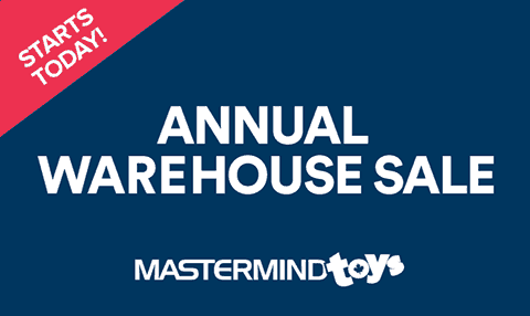 mastermind warehouse sale canada 2016