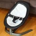 Baby Gear That Last Longer Then The Baby Stage: Nuna Leaf Review