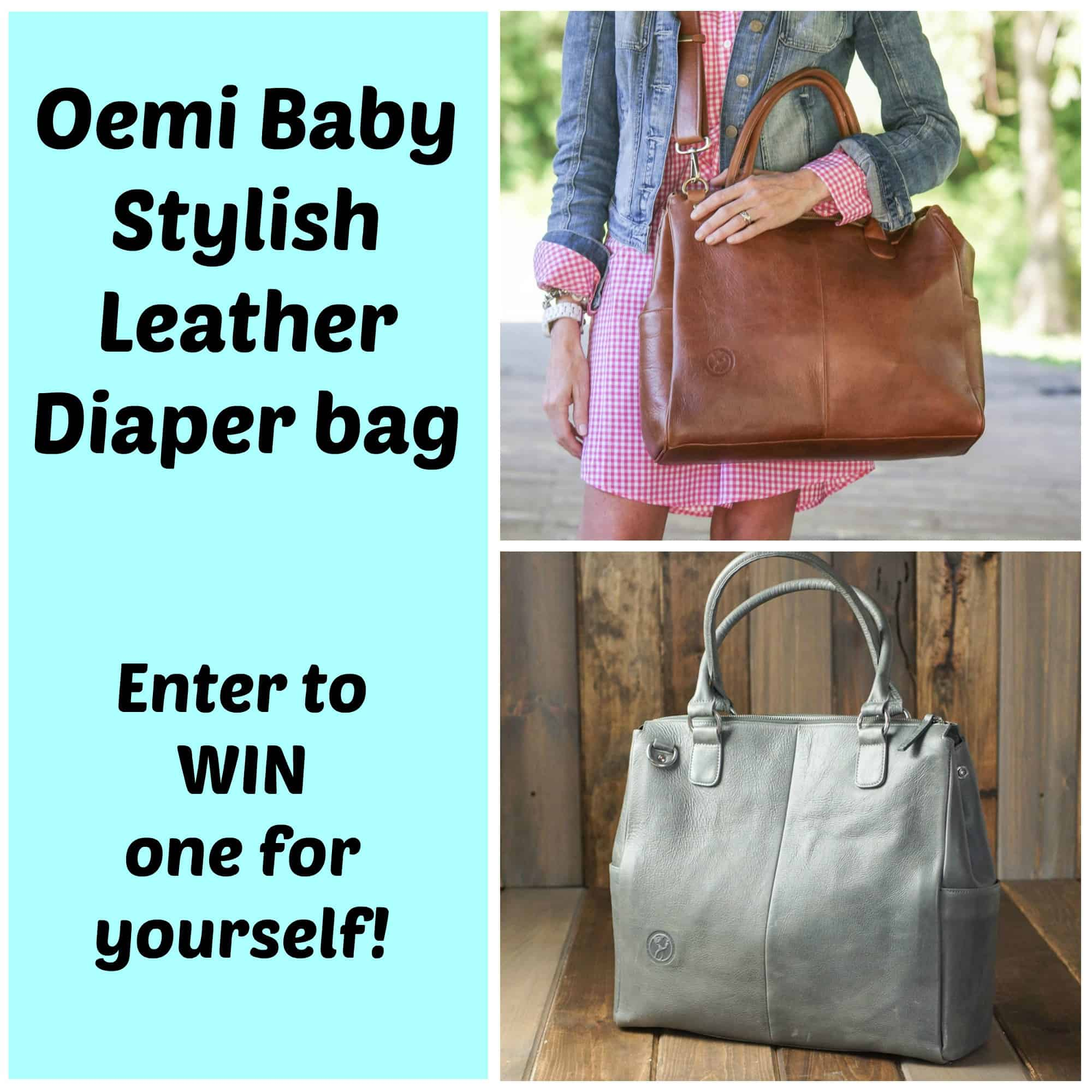 the diaper bag you want even after you are done with diapers oemi baby bag. Black Bedroom Furniture Sets. Home Design Ideas