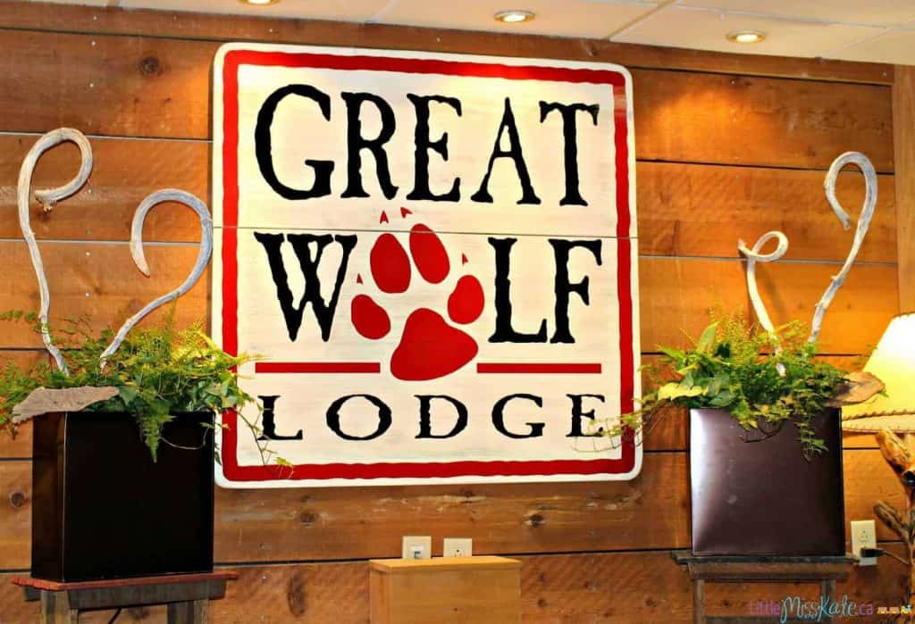 What To Pack When Visiting Great Wolf Lodge