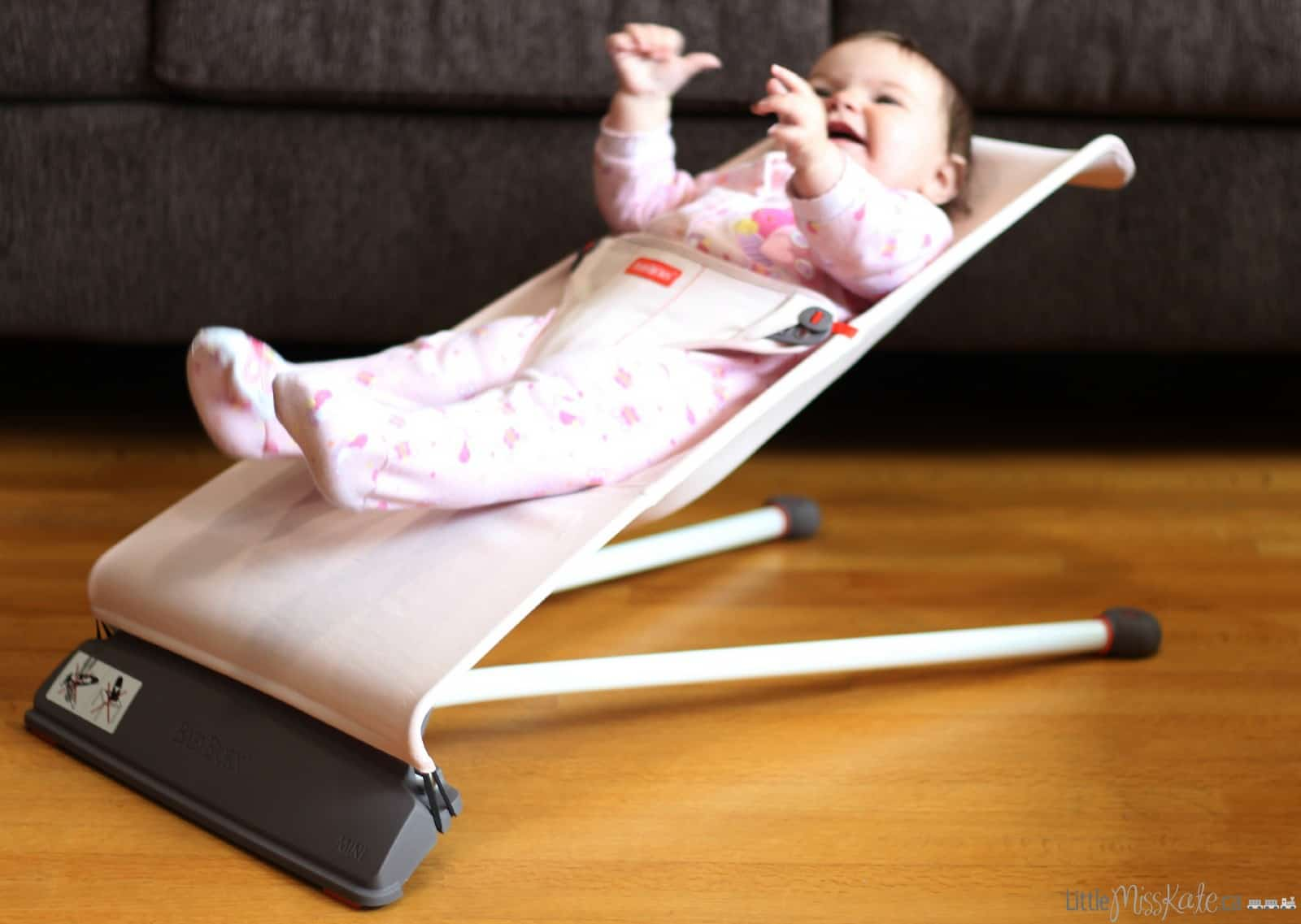 The Baby Chair That Can Go Anywhere Baby Bjorn Bouncer