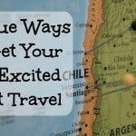 Unique Ways To Get Your Kids Excited about Travel