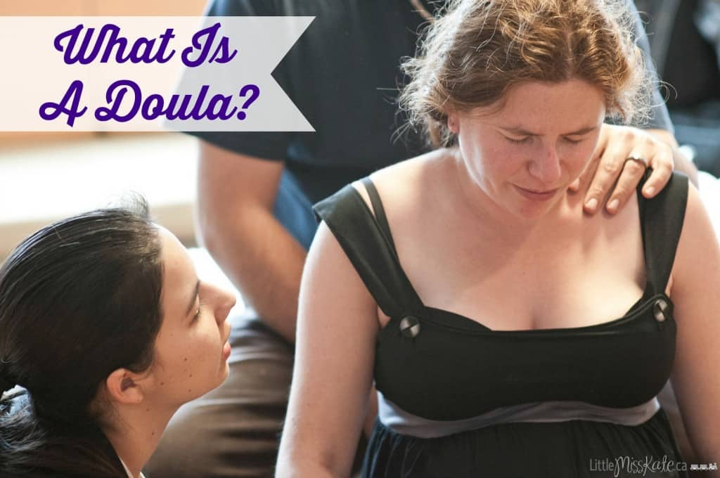 what is a doula? Do you need a doula? Mom of 3 offers advice