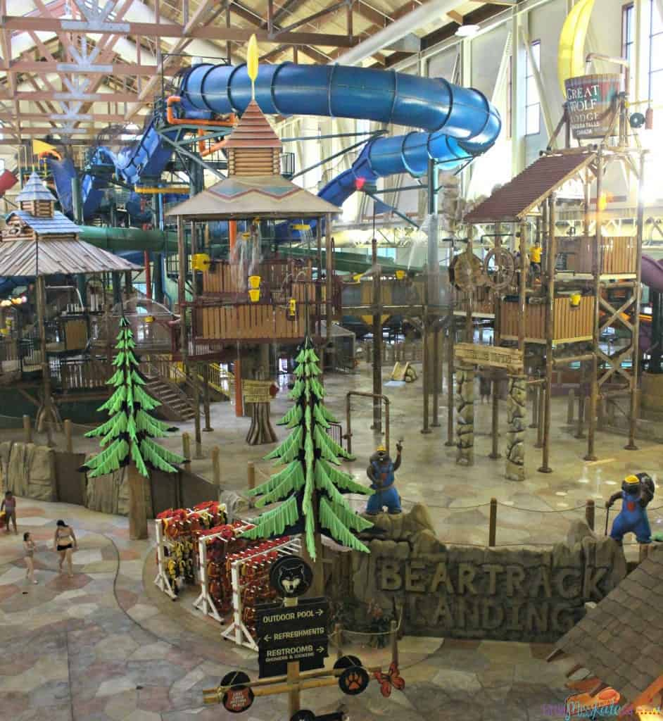 Great wolf lodge niagara falls review save money tips