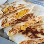 Easy Weeknight Chicken Quesadillas – Get Kids Cooking