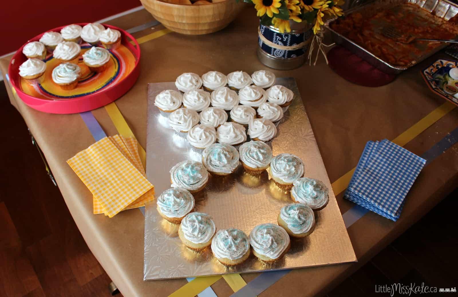 Bridal Shower Cake Idea Engagement Ring Cake Little